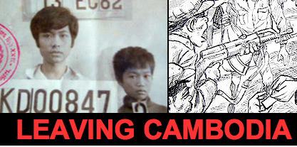 Leaving Cambodia: timeline | Cambodia Study Program, June-July 2013 | Scoop.it