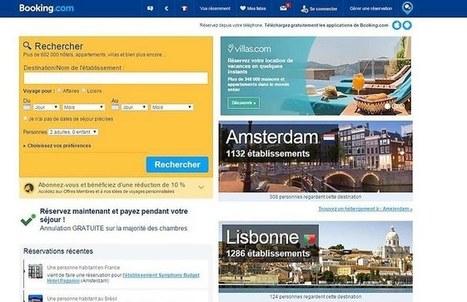 Accor a saisi l'Autorité de la concurrence contre Booking.com | Communicare ad Tourisme | Scoop.it