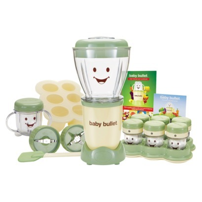 Universal Baby Shower Registry