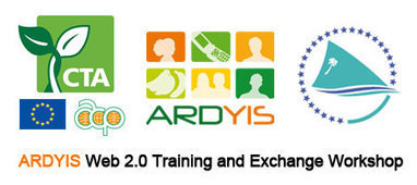 ARDYIS Web 2.0 Training and Exchange Workshop in the Pacific   E-Agriculture   Scoop.it