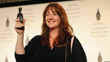 Eimear McBride returns with The Lesser Bohemians published tomorrow by Faber | The Irish Literary Times | Scoop.it