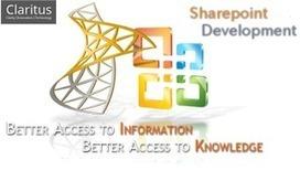 Web Development Service : TRANSFORM YOUR BUSINESS WITH SHAREPOINT | web development service | Scoop.it