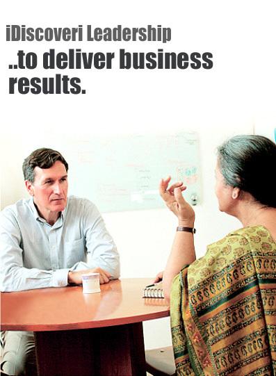 Appreciative Inquiry, OD Interventions and Leadership Development Programs India | iDiscoveri Leadership | Scoop.it