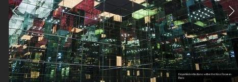 Insolite : la chambre aux 1.000 miroirs | Blog voyage | Info-Tourisme | Scoop.it