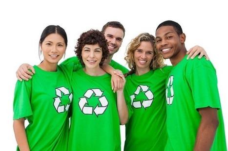 17 de Mayo, Día Mundial del Reciclaje 2014   PEQUEÑOS GRANITOS, GRANDES PLAYAS   Scoop.it
