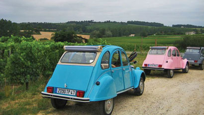 An itinerary apart Frances Aquitaine region - Travel Weekly   Hospitality in France   Scoop.it