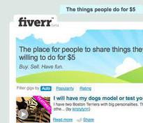 Pourquoi utiliser Fiverr quand on est blogueur ou webentrepreneur - LIFE STYLERS | Oui, pourquoi ? | Scoop.it
