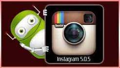 Instagram for Android v5.0.5 | selfie community | Scoop.it