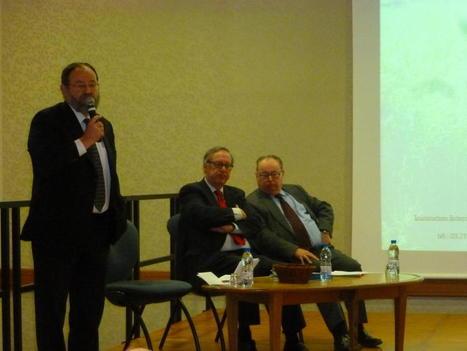 Auxi-le-Château : vingt années de bon sens dans le développement ... - La Voix du Nord | Développement térritorial | Scoop.it