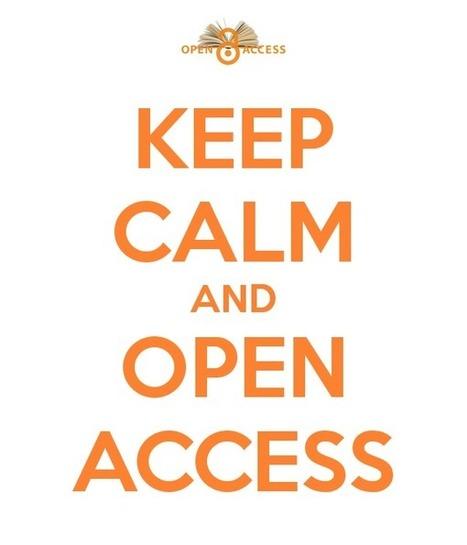 Open Access : quelles incidences de la loi «République numérique» ? | Edition scientifique | Scoop.it