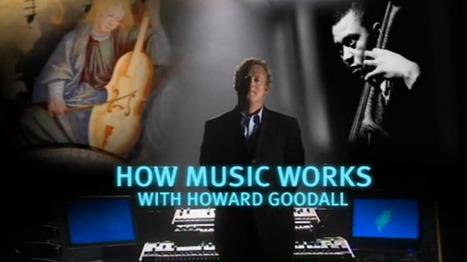How Music Works | omnia mea mecum fero | Scoop.it