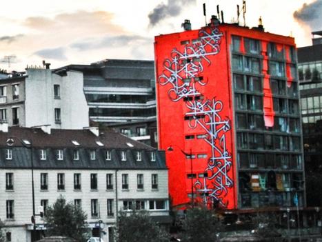 Clip of Friday : Tour Paris 13   UrbaNews.fr   Actualité urbaine en Ile de France   Scoop.it