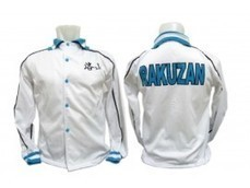 Jual Jaket Rakuzan | Cosplay | Scoop.it