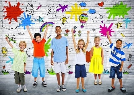 10 Actions to Reverse America's Creativity Crisis   Linking Literacy & Learning: Research, Reflection, and Practice   Scoop.it