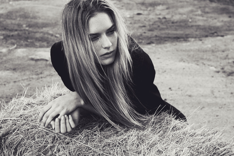 [freshly on board] After Miami, Courtney James joined Wilhelmina Models in NY   BEAUTY ART   Scoop.it