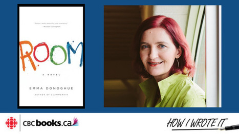 Emma Donoghue: How I wrote Room, the movie | The Irish Literary Times | Scoop.it