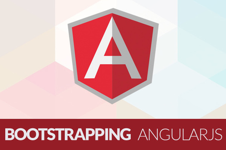 5 #AngularJS Frameworks to Get Apps Up and Running Quickly   Web & Mobile Tech - Resources & News   Scoop.it