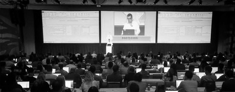 How We Cheat at Conferences (and why you should, too) - Rand's Blog | The Inbounder | Scoop.it