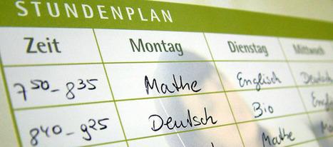 Thurgau und Schaffhausen entscheiden indirekt über Lehrplan 21 | Lehrplan 21 – News | Scoop.it