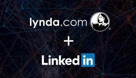 Always Be Learning: LinkedIn to Acquire lynda.com | RRHH y Más | Scoop.it