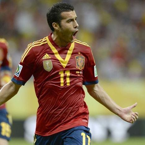 World Cup 2014 team profile: Spain - ABC Online | Spain World Cup | Scoop.it