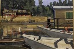 Pittura & Paesaggio nel mantovano: una mostra e una serie di percorsi dal vivo - greenews.info | Historic Gardens & Botanic Heritage | Scoop.it