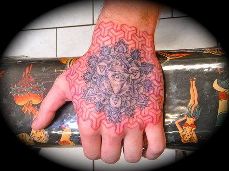 Custom Tattoo Cover Ups, Waikiki Honolulu, 96815 | Custom Tattooing By Adam | Scoop.it