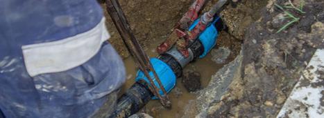 Canalisation d'eau : les communes font face aux risques sanitaires des matériaux   Toxique, soyons vigilant !   Scoop.it
