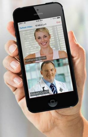 Number of medical video consultations, visits to reach 158M annually by 2020 #hcsm #hcsmeu | 8- TELEMEDECINE & TELEHEALTH by PHARMAGEEK | Scoop.it