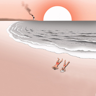 Climate Change: The Moral Choices | MIT Technology Review | Wild Resiliency | Scoop.it
