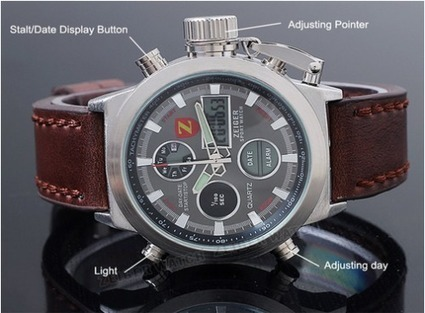 Cheap Men's Watches: Now Explore Online For Mens Watches | Mens Watches UK | Scoop.it