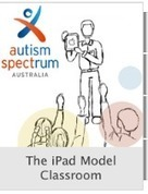 The iPad Model Classroom for Autistic Students ~ Educational Technology and Mobile Learning | Edulateral | Scoop.it