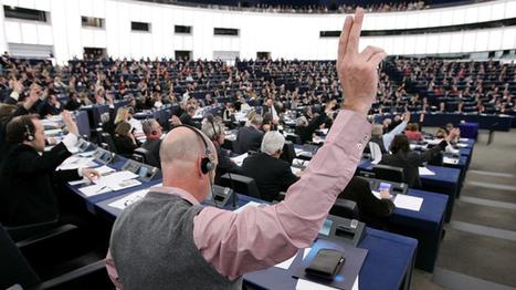 Les députés européens soumis à un test urinaire: les résultats sont inquiétants | Toxique, soyons vigilant ! | Scoop.it