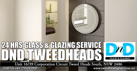 Step-By-Step Necessary Details For Tweedheads Glass Repair Service | Tweed Coast Marketing News | Scoop.it