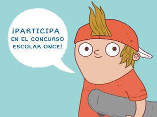 33 Concurs Escolar ONCE | Full Informatiu Digital del CRP Vallès Oriental III | Scoop.it