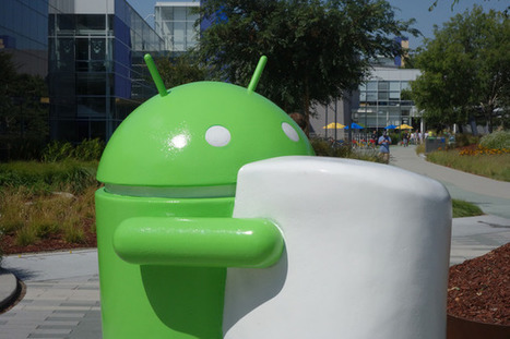 When your phone will get Android Marshmallow | Tech Latest | Scoop.it