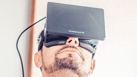 The Layman's Guide To Virtual Reality | 3D animation transmedia | Scoop.it