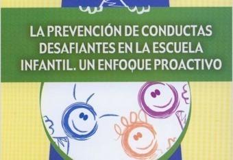 La prevención de conductas desafiantes en la escuela infantil | Curación de contenidos: EDUCACION EMOCIONAL -INFANTIL PRIMARIA | Scoop.it