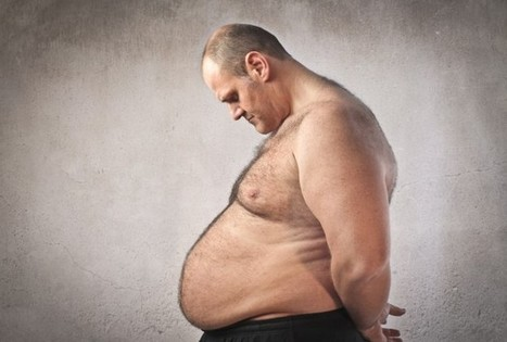 Weight Gain Linked To Personality Changes - Health News - redOrbit | Radio Show Contents | Scoop.it