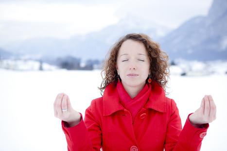 Meditate to Foil the Flu - weather.com | Integrative Medicine | Scoop.it