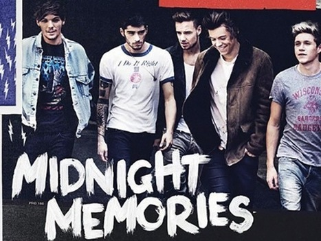 [LISTEN] 'Story Of My Life' By One Direction — Stream New Song ...   One Direction   Scoop.it