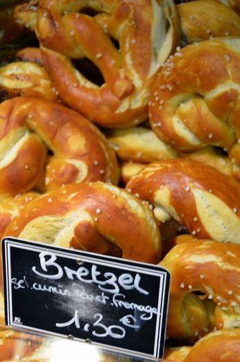 B2-Les dix meilleures boulangeries de Paris | articles FLE | Scoop.it