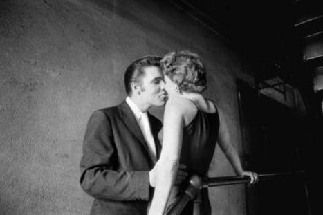 Elvis y el fotógrafo invisible | Cine y artes escénicas | Scoop.it