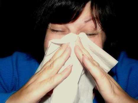 How The Flu Outsmarted Google | Microbe | Scoop.it
