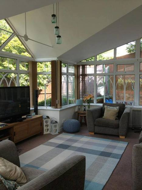 Conservatory Roof Insulation | Conservatory Roof Insulation | Scoop.it