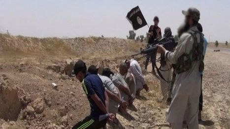 #HORRIFYING '74 children executed by ISIS for 'crimes' that include refusal to fast, report says' | News You Can Use - NO PINKSLIME | Scoop.it