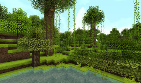 WillPack Resource Pack 1.7.2   Texture Packs   Minecraft Resources Packs   Scoop.it