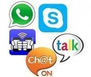 Alternativas a WhatsApp para Android | Recull diari | Scoop.it