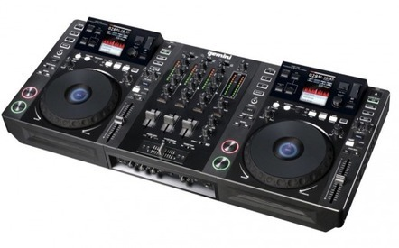 Gemini CDMP-7000 Review & Video | DJing | Scoop.it