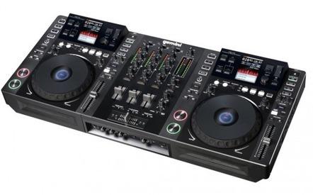 Gemini CDMP-7000 Review & Video | DJing | Scoop.it